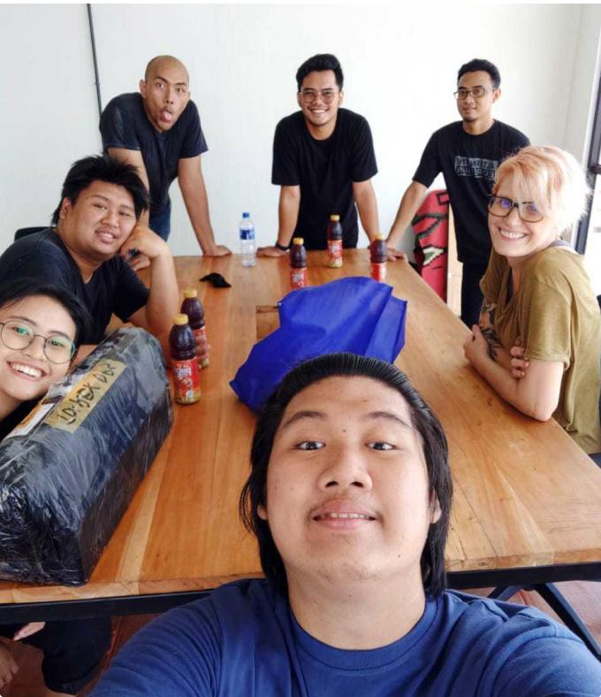 Brave Factor team