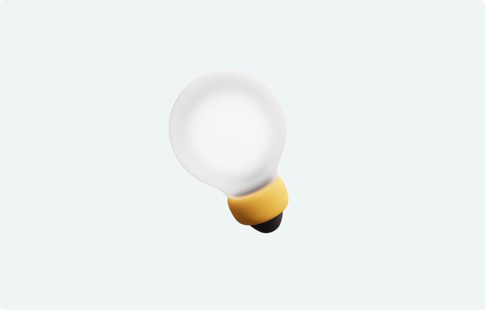 Brave Factor Bulb icon