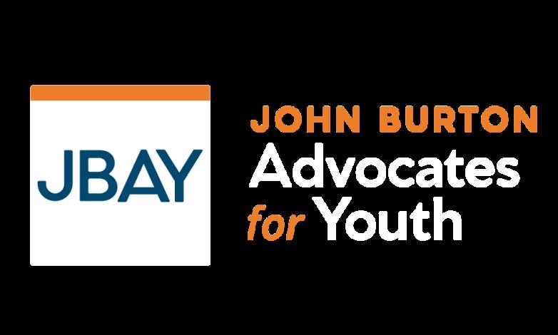 Brave Factor John Burton Advocates for Youth logo
