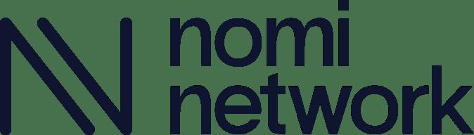 Brave Factor nomi network logo