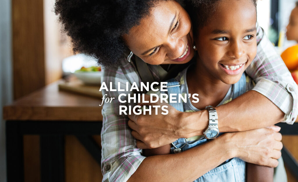 Alliance for Children's Rights