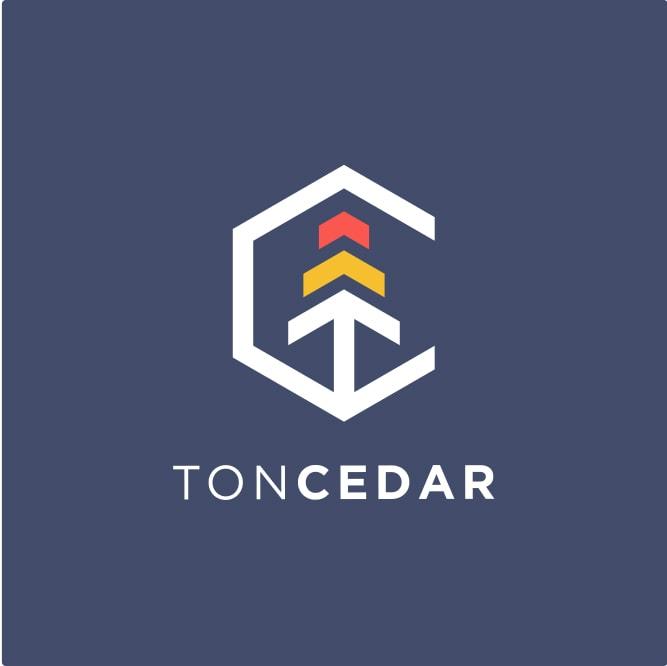 Branding & Web Development for Social Enterprises Toncedar