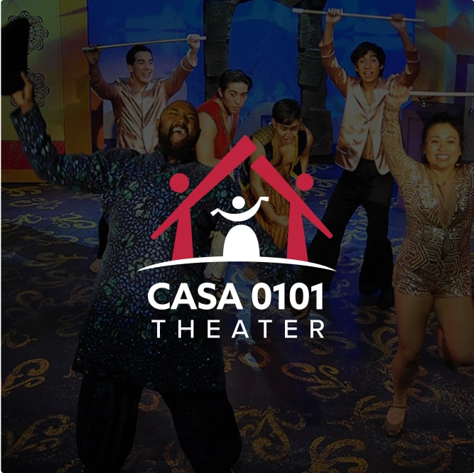 Web development for art education nonprofits CASA 0101