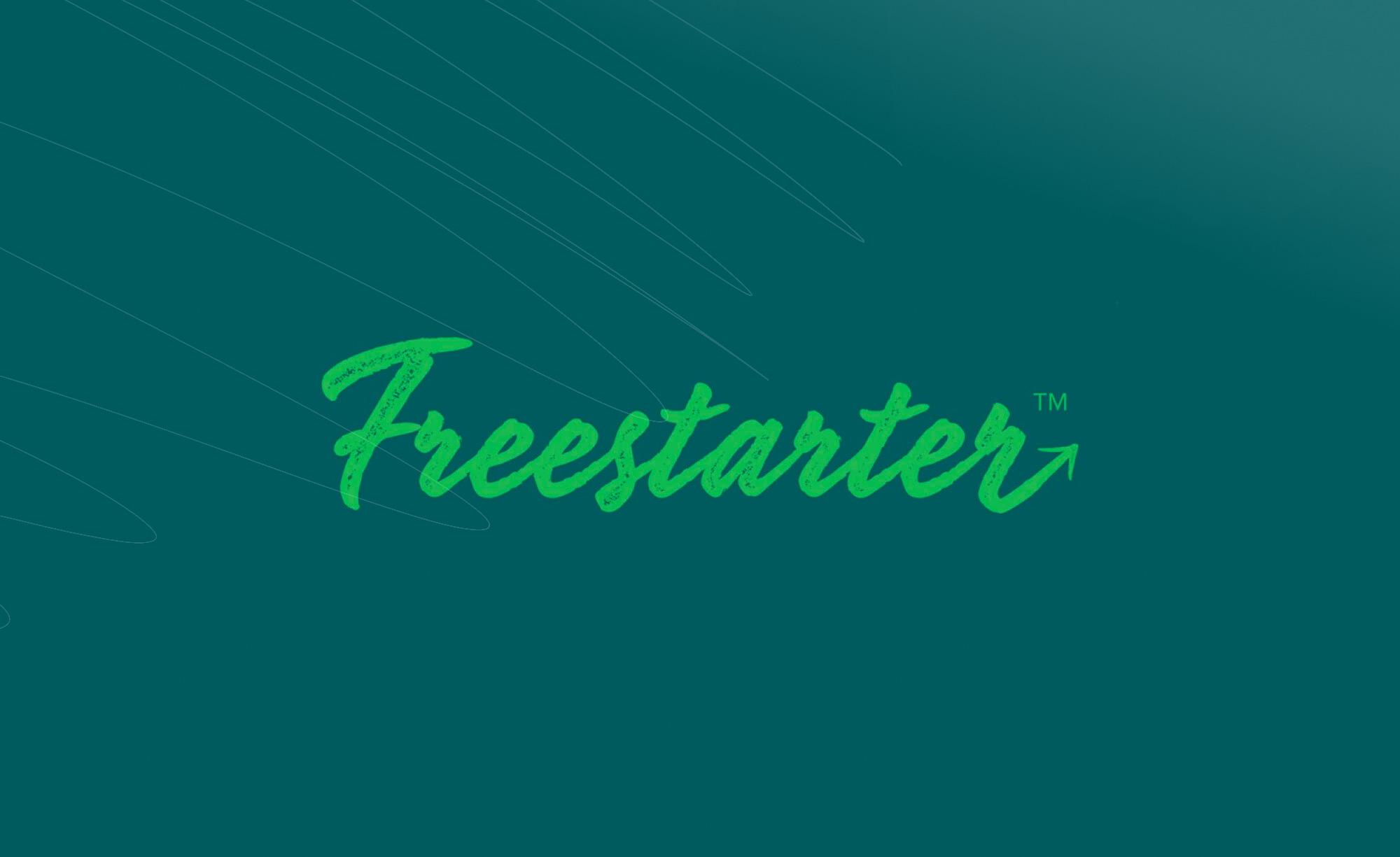 Freestarter logo