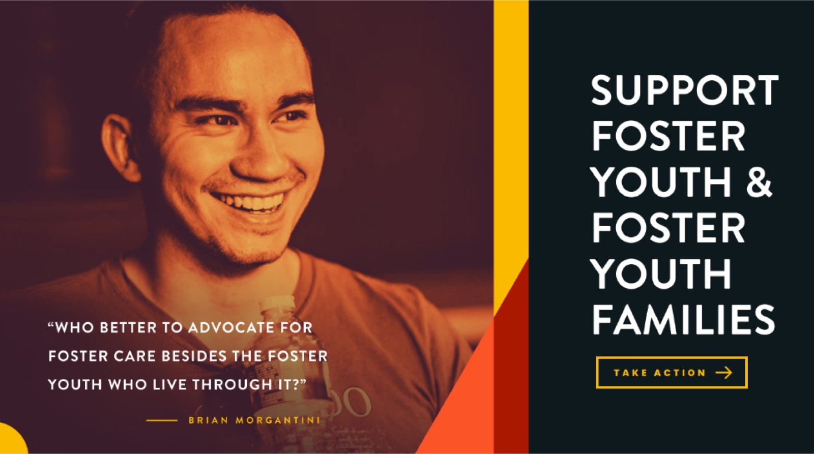 Brave Factor Foster Youth Organizations