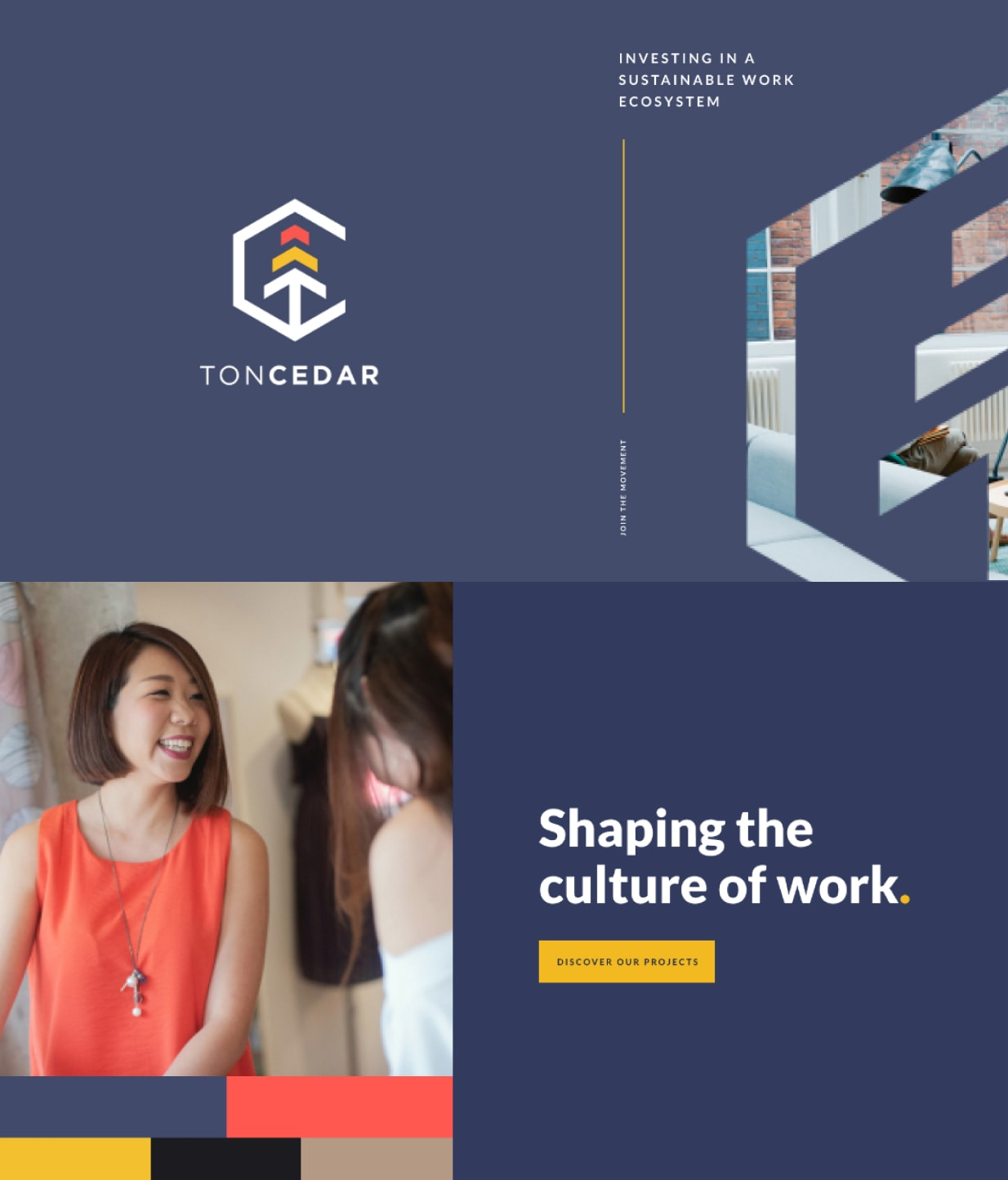 Brave Factor Social Enterprises Toncedar